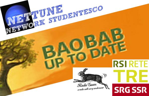 Rete Tre - Babobab Up To Date - La Scuola Sui Social - 05/11/2015
