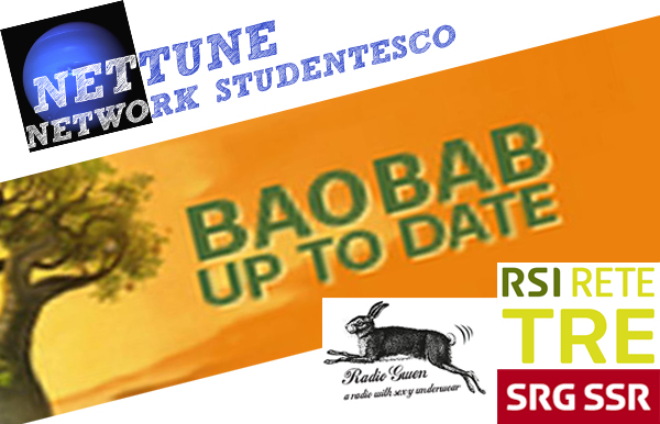 Rete Tre - Babobab Up To Date - Ritorno Al Futuro Del Crowfunding - 17/12/2015