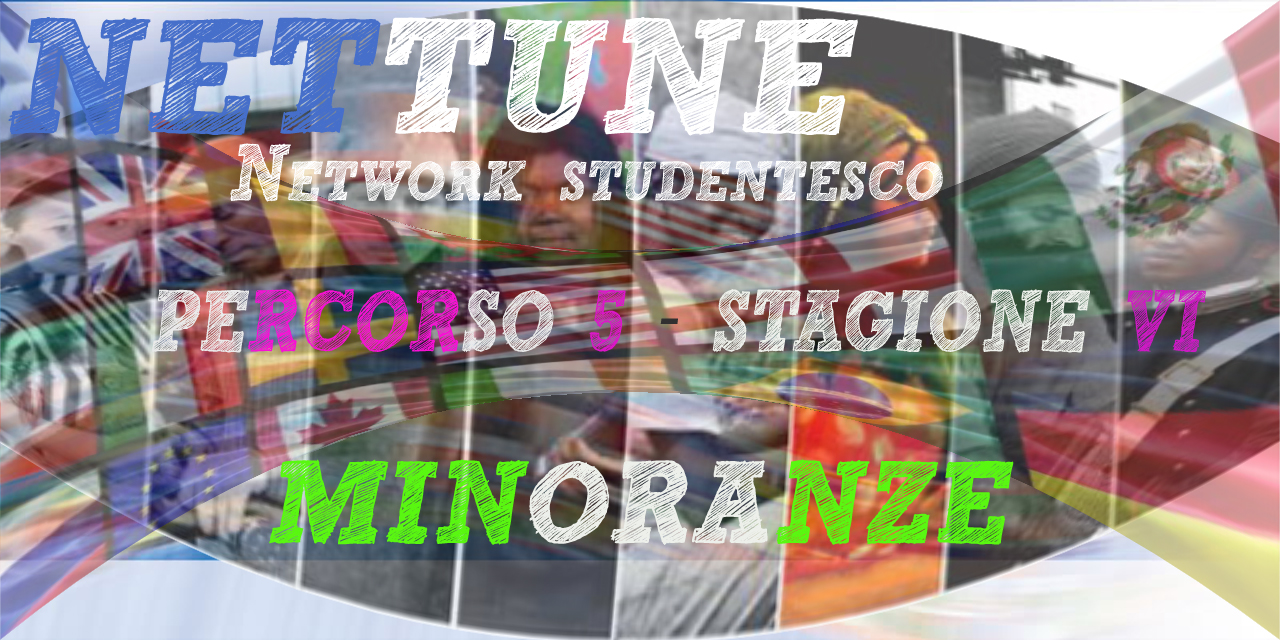 Percorso V - Minoranze - 28/02/2016