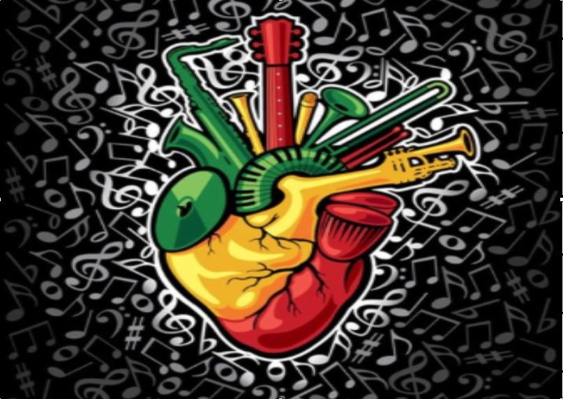 One Love - Rastafarianesimo - Gennaio 2016
