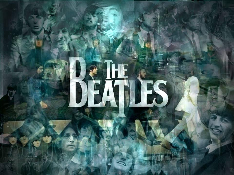 Let It Beatles - Revolver - Aprile 2015