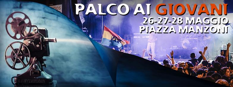Teal & Orange - Speciale Palco Ai Giovani 2016