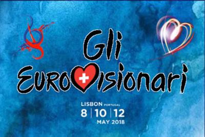 Gli Eurovisionari - Eurovision Song Contest - Ottobre 2017