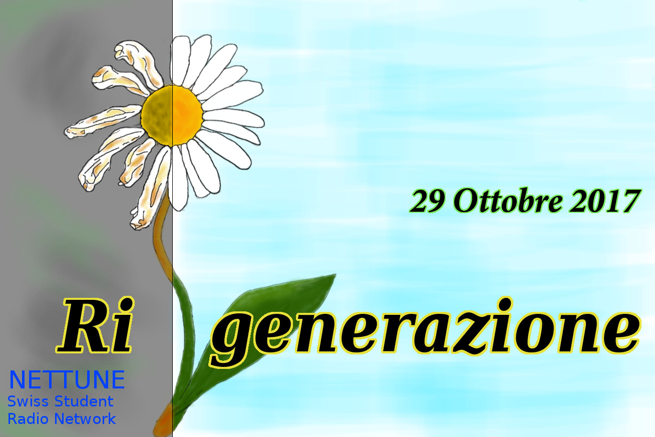 Percorso I - (Ri) Generazione - 29/10/2017