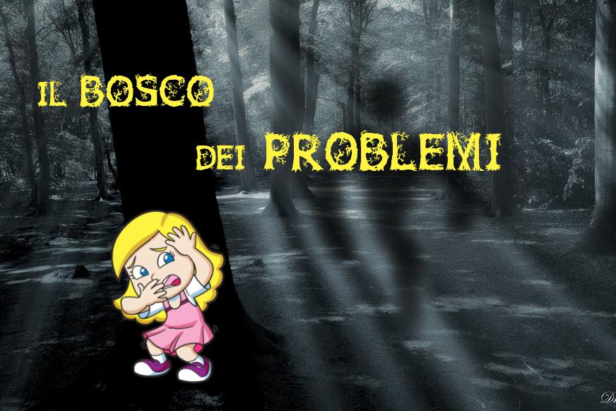 Il Bosco Dei Problemi - Ottobre 2018