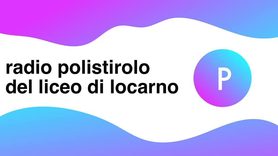 Laptop Radioing Session Polistirolo - Marzo 2019