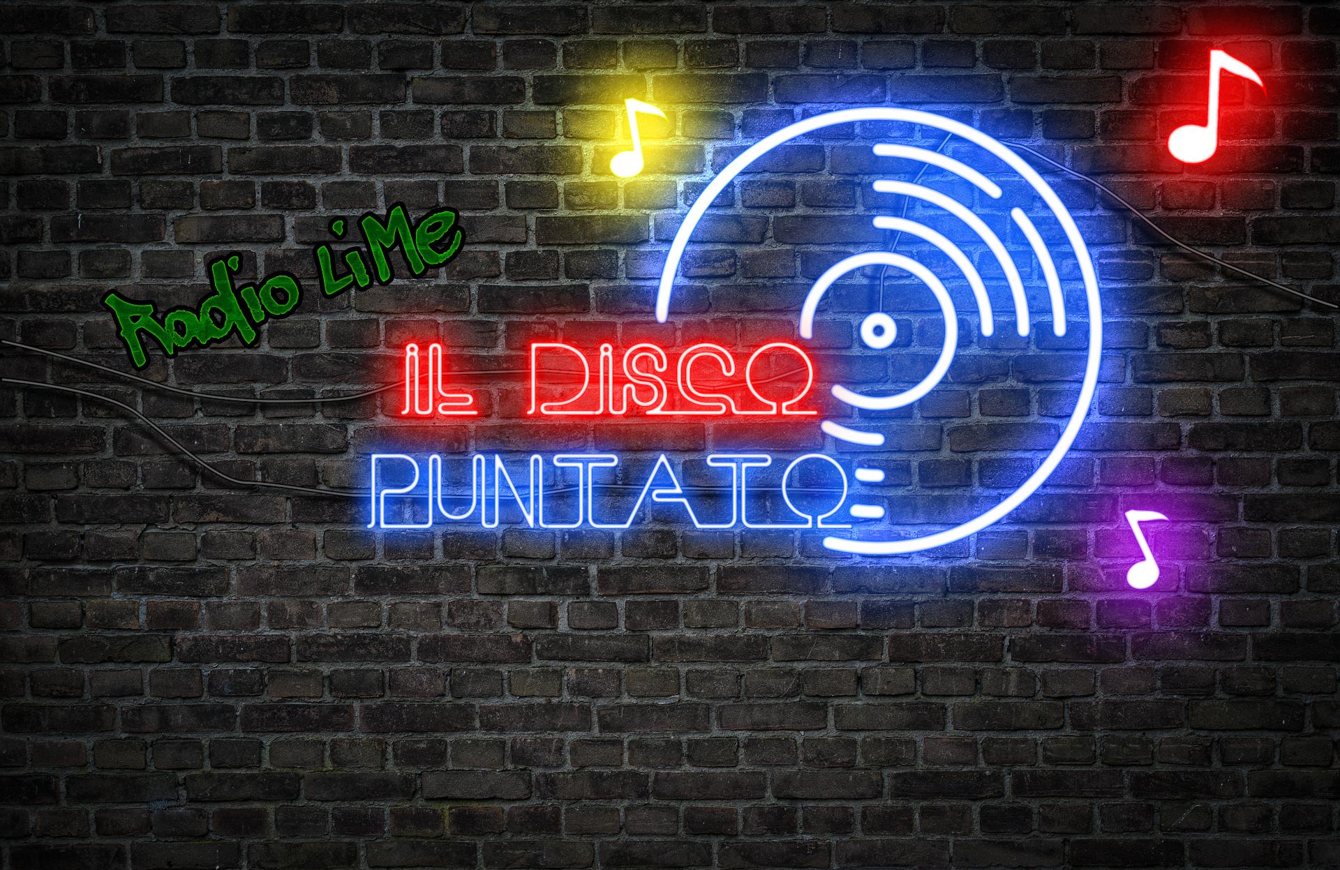 Il Disco Puntato 04