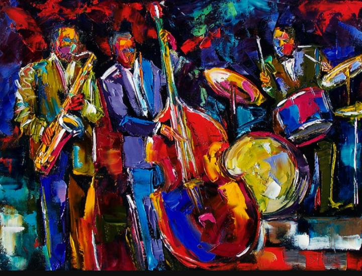 Jazz? Yes! - Marzo 2017