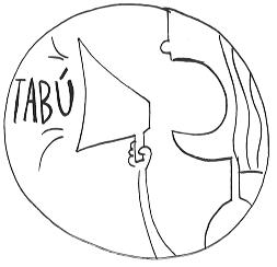 Tabù - Marzo 2017