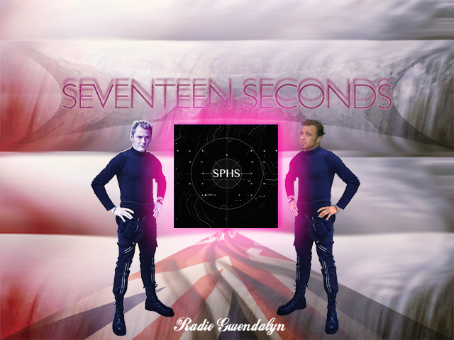 Seventeen Seconds 30