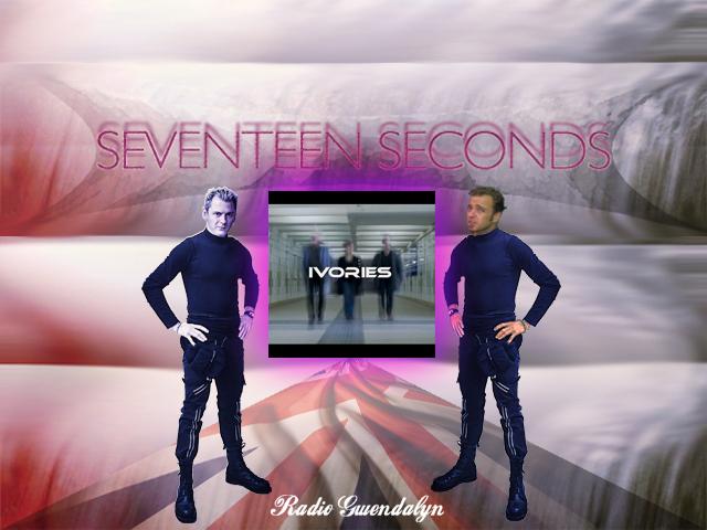 Seventeen Seconds 31