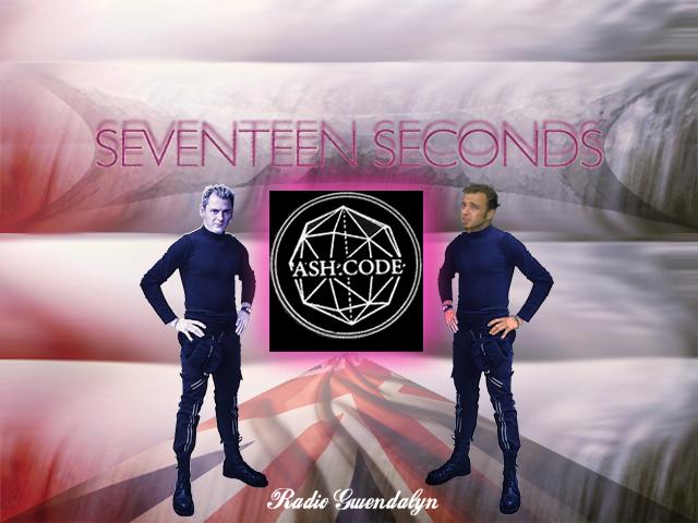 Seventeen Seconds 32