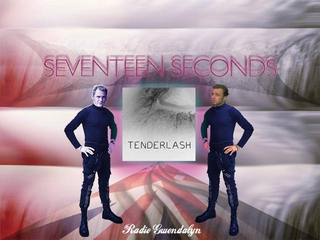 Seventeen Seconds 33