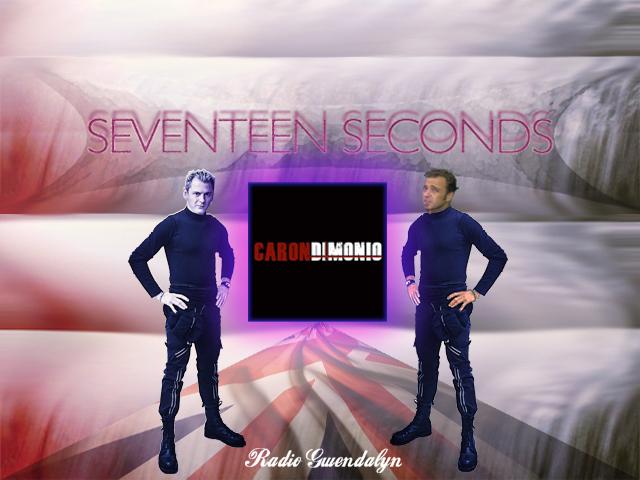 Seventeen Seconds 35