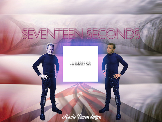 Seventeen Seconds 38