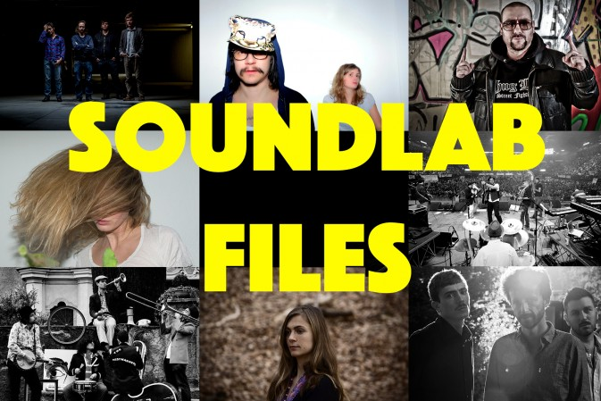 Soundlab Files 23