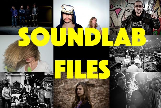 Soundlab Files 25