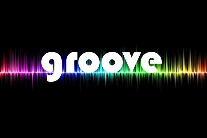 Groove 34