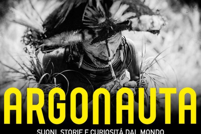 Argonauta 25