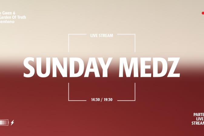 Sunday Medz 12