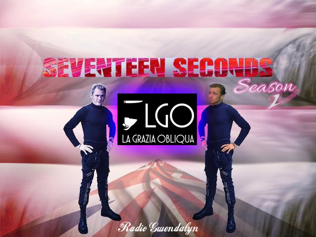 Seventeen Seconds 25