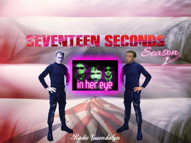 Seventeen Seconds 26