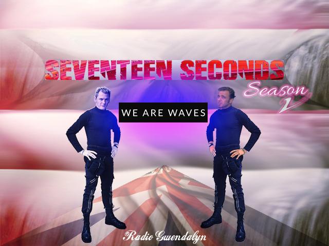 Seventeen Seconds 27