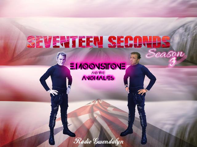 Seventeen Seconds 01