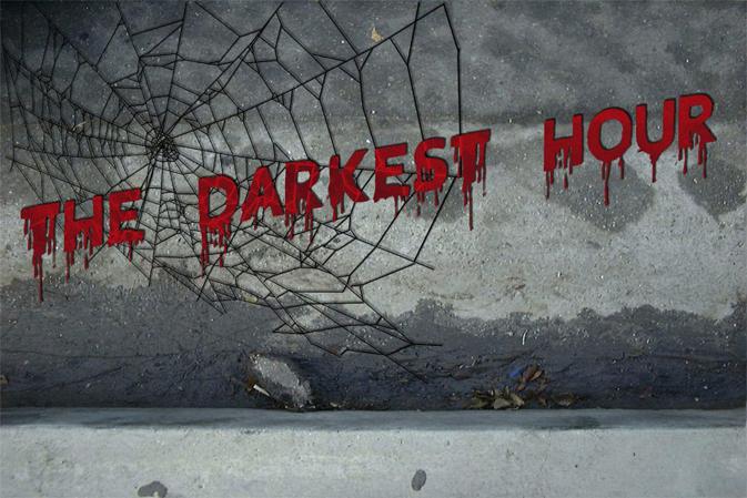 The Darkest Hour 01