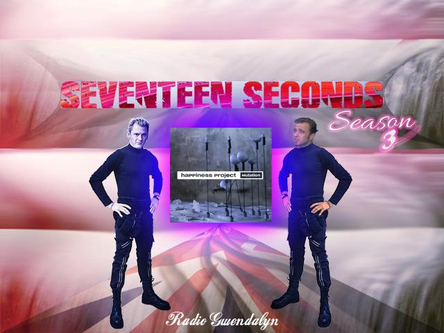 Seventeen Seconds 02