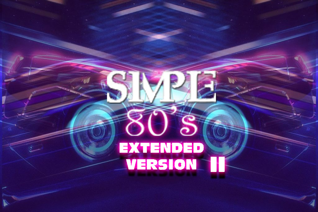 Simple 80's 22 - Extended Version II