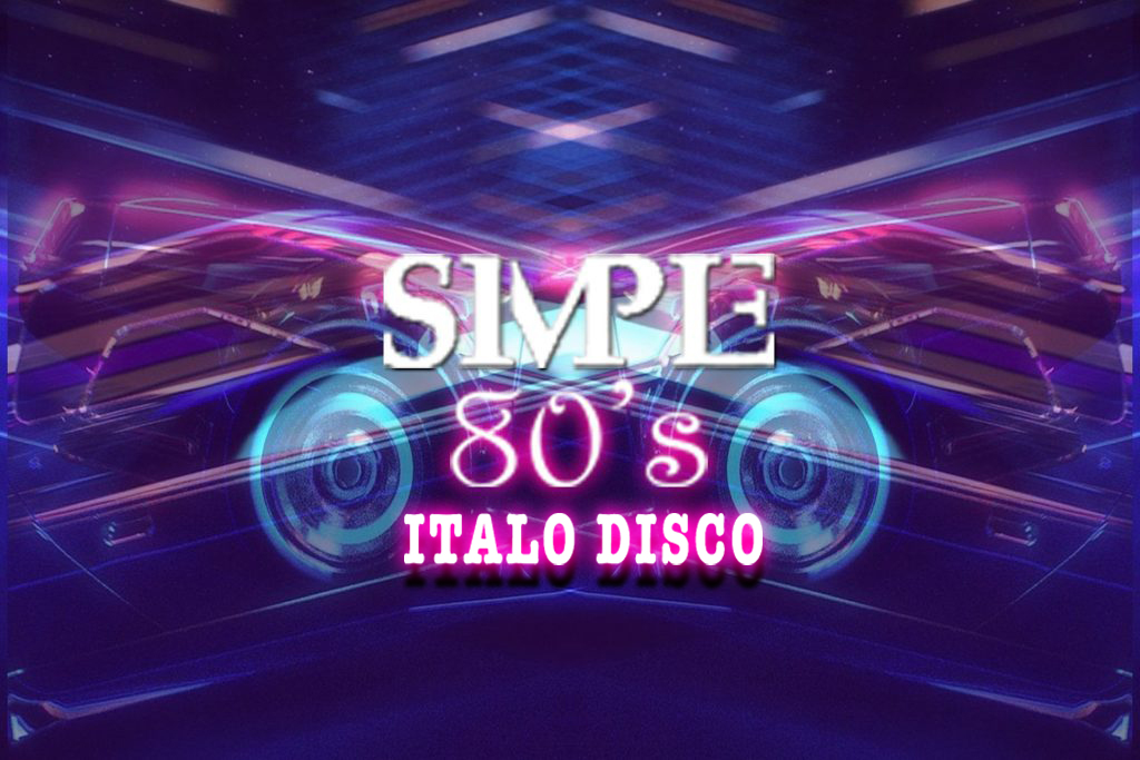 Simple 80's 23 - Italo Disco