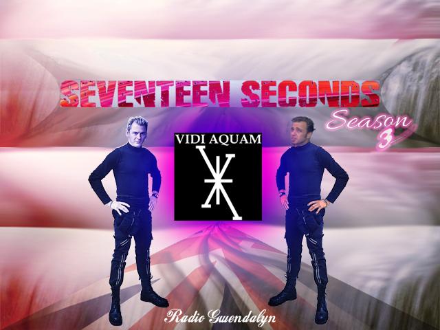 Seventeen Seconds 04