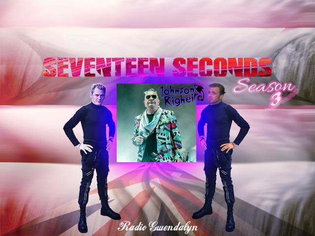 Seventeen Seconds 07
