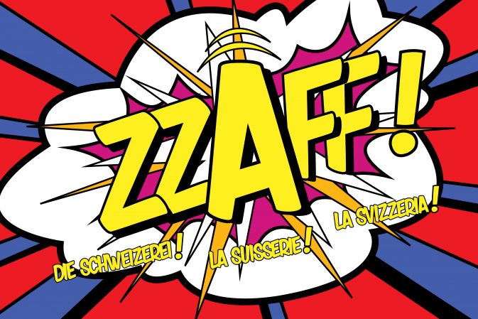ZZAFF! 07 - Radio 3FACH IT Radio Gwendalyn