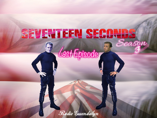 Seventeen Seconds 09