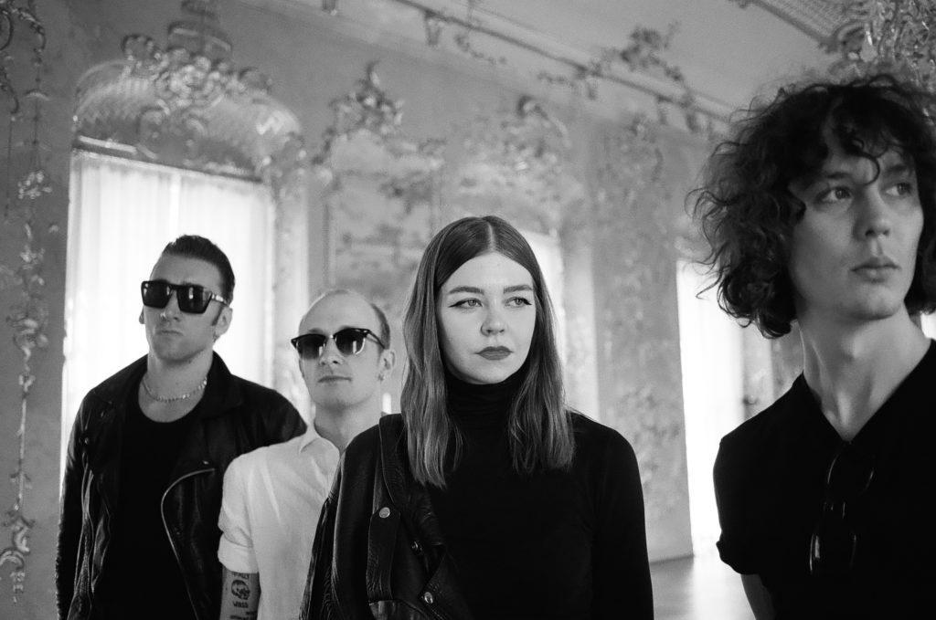 Le Interviste della Dani 02 - The Underground Youth