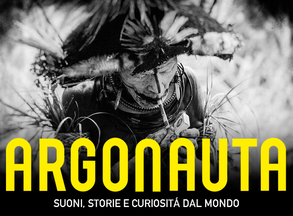 Argonauta 16