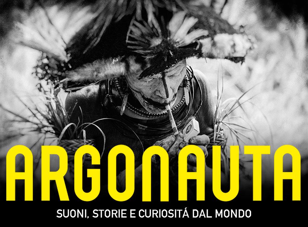 Argonauta 21