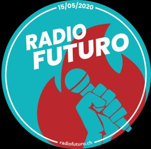 Maratona Live 12H - Radio Futuro & Radio LiMe - Dalle 09:00 Alle 21:00 - 15 Maggio 2020