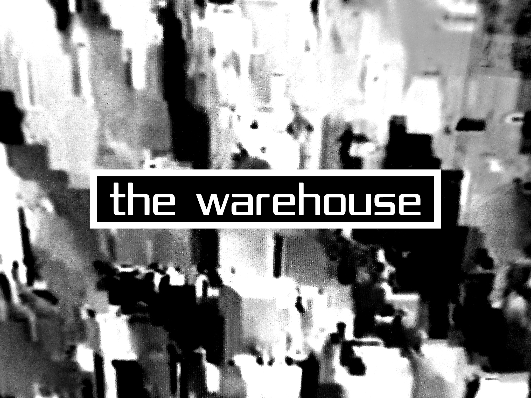 The Warehouse 14
