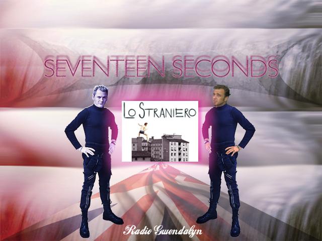 Puntata 26 - Lo Straniero - 07/03/2017