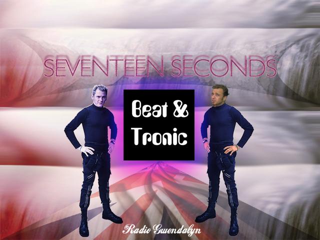 Puntata 37 - Beat & Tronic - 23/05/2017